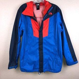 The Northface Boys XL Windbreaker Jacket